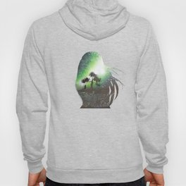 You're Never Alone With All These Stars Hoody