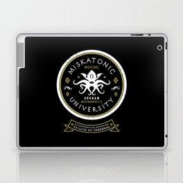 Miskatonic University  Laptop & iPad Skin