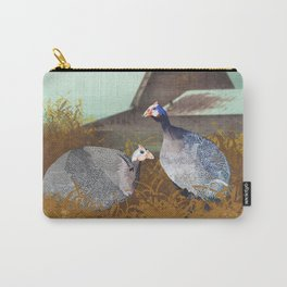 Jenn's Hens Carry-All Pouch