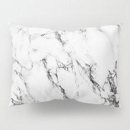 Marble #texture Pillow Sham