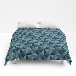 Blue Quartet Comforters