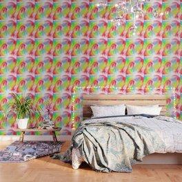 Unicorn Lollipop 1 Wallpaper