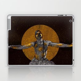 Your Own Personal Jesus Laptop & iPad Skin