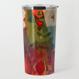Color Inspiration Travel Mug