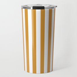 Stripes in Summer Soltice Travel Mug