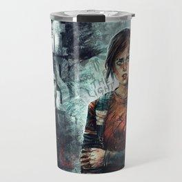The Last of Us - Ellie Travel Mug