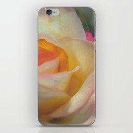 Dreamy Rose iPhone Skin