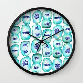 Mitosis Wall Clock