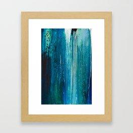 Untitled #323 Framed Art Print