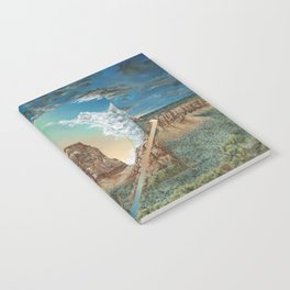 Colorado National Monument Polyscape Notebook