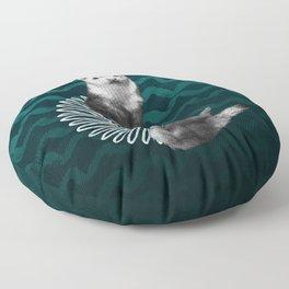 Ferret Slinky Floor Pillow
