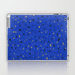 Granite (blue) Laptop & iPad Skin