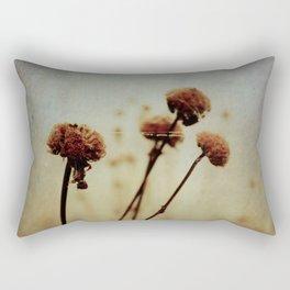 One Winter Day Rectangular Pillow