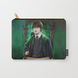 Slytherin SungJong Carry-All Pouch