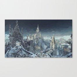 Eleum Loyce Canvas Print