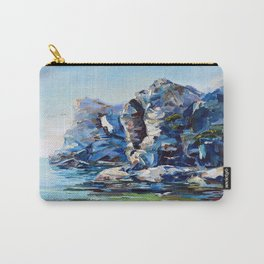 Grotto Carry-All Pouch
