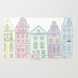 Street View Rug