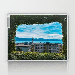 Lac Geneva Laptop & iPad Skin