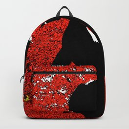 WOMAN VIXENS AND VICES Backpack