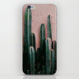 Cactaceae iPhone Skin