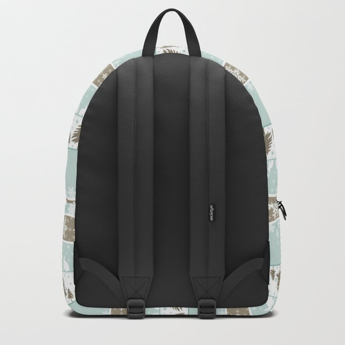 New year 1 Backpack
