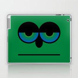 Mister Green Laptop & iPad Skin