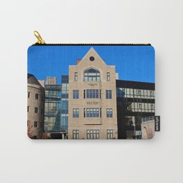 University of Toledo- Stranahan Hall North Hall Carry-All Pouch