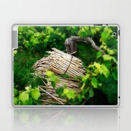 Grape vines Laptop & iPad Skin