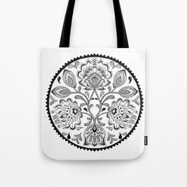 Third of all Tote Bag