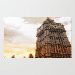 London's Calling Rug