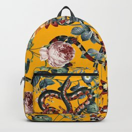 Dangers in the Forest III Backpack