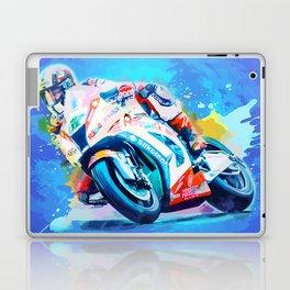 Superbike Racing Laptop & iPad Skin