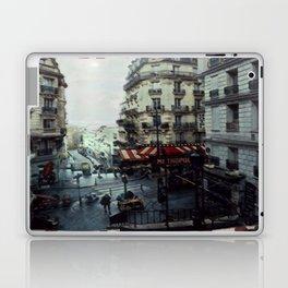 Blank Inside: Metropol Hotel Laptop & iPad Skin