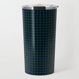 Murray Tartan Travel Mug