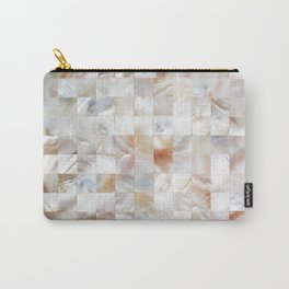 Mother of Pearl #society6 #decor #buyart Carry-All Pouch