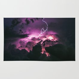 The Storm Rug