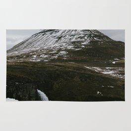 Kirkjufellsfoss, Iceland Rug