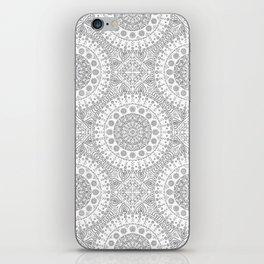 Arab iPhone Skin