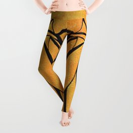 Women Together Leggings