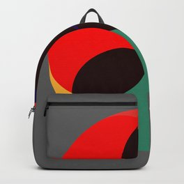 Tricolore 1 Backpack