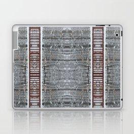 Lateral Laptop & iPad Skin