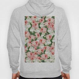 Juliet -  Romantic Roses Hoody