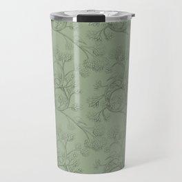 The Night Gardener - Endpapers Travel Mug