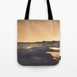 Qaummaarviit Territorial Park Tote Bag