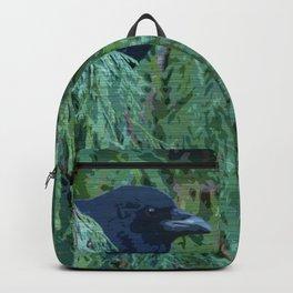 Watching Me Watching You Backpack