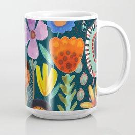 silk road Coffee Mug