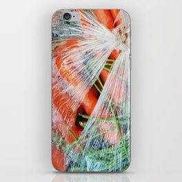 CHOKED - CARROT iPhone Skin