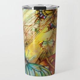 La Búsqueda/the Quest Travel Mug