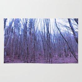 Trees of Olympus Rug