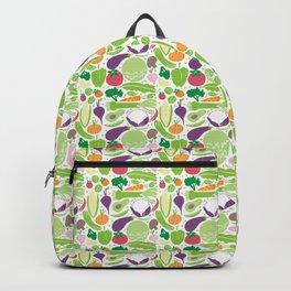 Delicious veggies Backpack